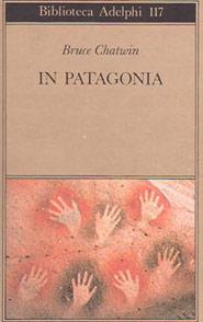 Copertina di In Patagonia