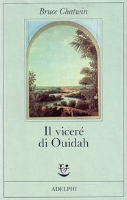 Copertina di Il viceré di Oulade