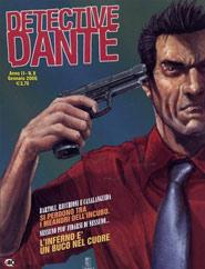 Copertina di Detective Dante