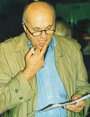 Juan Zanzotto