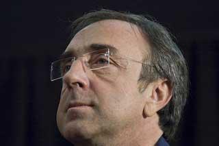 Silvio Orlando, premitato con la Coppa Volpi al Festival del cinema di Venezia