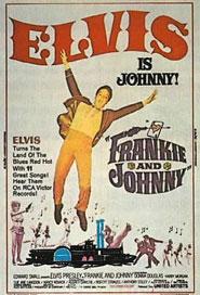 Locandina di Frankie e Johnny