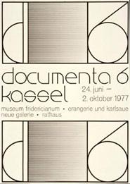 Manifesto Documenta 6