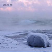 Copertina album Rapoon