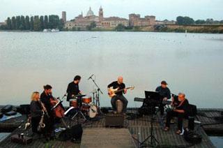 Festival di Letteratura di Mantova