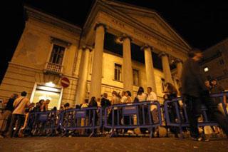 Code al Festival di Letteratura di Mantova