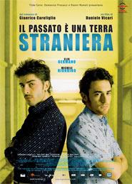Locandina del film Il passato è una terra straniera di Daniele Vicari