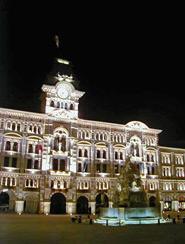 Fotografia di Trieste