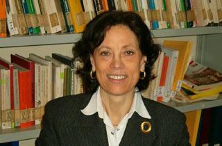 Cristina Benussi