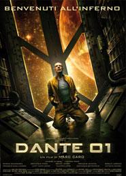 Locandina del film Dante 01 di Marc Caro