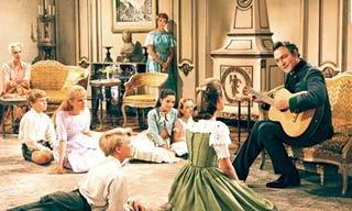Una scena del film Tutti assieme appassionatamente