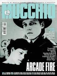 Copertina della rivista Mucchio