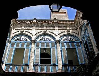 Il Palacio del Segundo Cabo