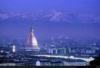 Fotografia di Torino