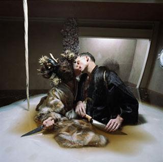 Cremaster 4 — Matthew Barney