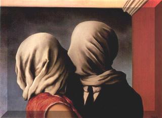 Ceci n'est pas une pipe di Magritte