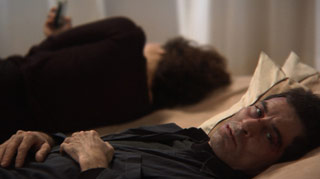 Scena di Correction, del regista greco Thanos Anastopoulos presentato al Trieste Film Festival 2009
