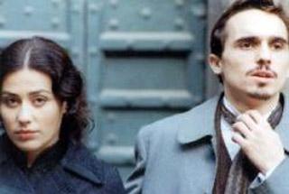 Maddalena e Nardi in La balia di Marco Bellocchio interpretati da Jacqueline Lustig e Pier Giorgio Bellocchio