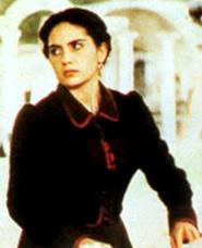 Annetta in La balia di Marco Bellocchio interpretata da Maya Sansa