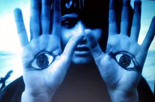 Scena tratta dal film Sul globo d'argento (1976) di Andrzej Zulawski