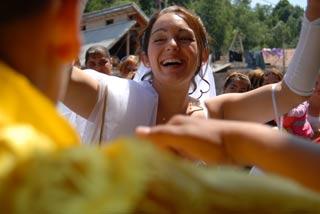 Lavoro in concorso alla sezione documentari del Trieste Film Festival 2009