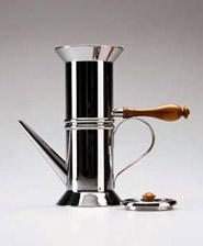 Caffettiera napoletana di Riccardo Dalisi