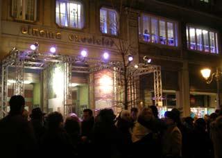 Trieste Film Festival 2009