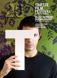 Locandina del Trieste Film Festival 2009