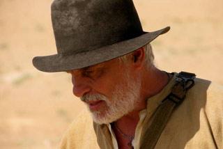 Michele Placido nel film Le rose del deserto
