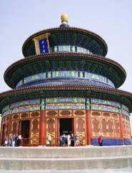 Cronache Transiberiane Pechino