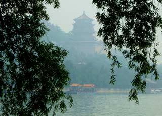 Cronache Transiberiane — Palazzo d'Estate a Pechino