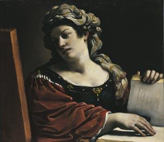 Opera del Guercino