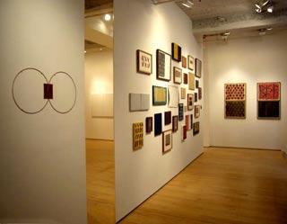 Esposizione di Jack Sal a New York