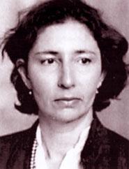 Giovanna Buzzi