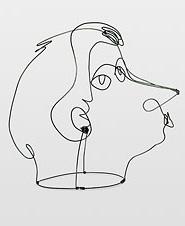 Kiki, opera di Alexander Calder