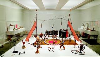 Opere di Alexander Calder