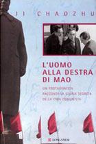 Copertina del libro L'uomo alla destra di Mao