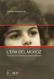 Copertina del libro di Gianluca Morozzi