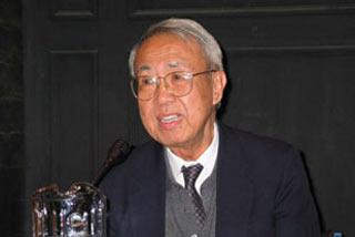 Ji Chaozhu