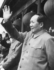 foto di Mao