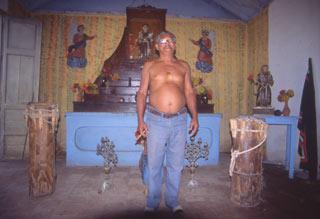 Paolo Ghiotto Marin Trinidad