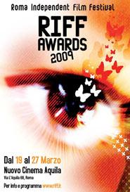 Locandina del Roma Indipendent Film Festival