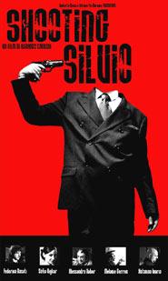 Locandina del film Shooting Silvio