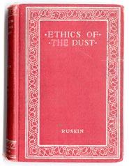 Dust di Jorge Otero Pailos