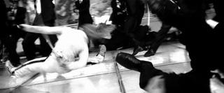 Scena tratta da Kill Bill Vol.1