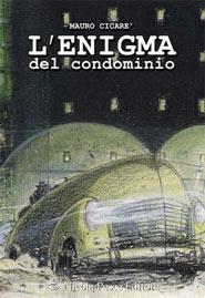 Coperina di L'Enigma del condominio