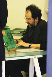 Mauro Cicarè