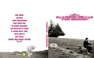 copertina Tempi Meravigliosi Francesco Forni