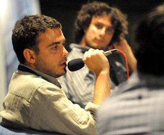Est Film Festival