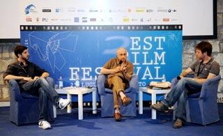 Conferenza stampa Est Film Festival 2009